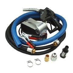 Set čerpadla EASY-TECH 12V (40 l/min)
