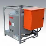 Mobilná nádrž TT s certifikáciou ADR