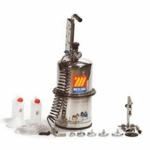 Zariadenia pre výmenu brzdnej kvapaliny