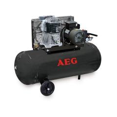 Kompresor AEG B100/36 400 V